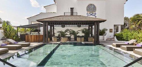 Тур в Nobu Hotel Marbella 5☆ Іспанія, Коста Дель Соль