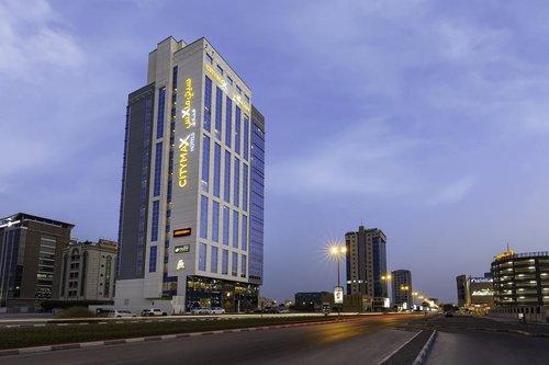 Тур в Citymax Hotel Ras Al Khaimah 3☆ ОАЭ, Рас Аль-Хайма