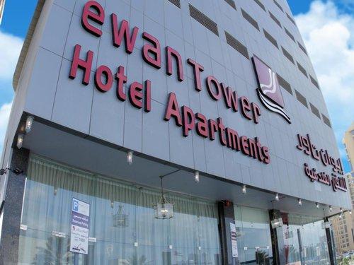 Тур в Ewan Tower Hotel Apartments 3☆ ОАЭ, Аджман