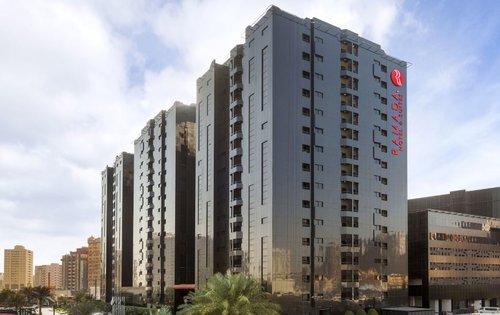 Тур в Ramada Hotel & Suites 4☆ ОАЭ, Аджман