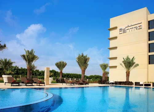 Тур в Centro Sharjah by Rotana 3☆ ОАЭ, Шарджа
