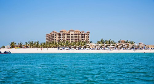 Тур в Marjan Island Resort & Spa 5☆ ОАЕ, Рас Аль-Хайма