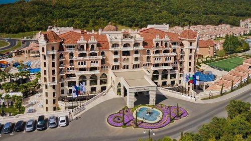 Тур в Royal Castle Design & Spa 5☆ Болгария, Елените