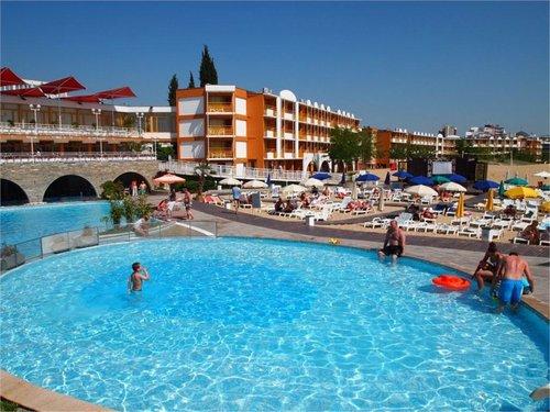 Тур в Nessebar Beach Hotel 3☆ Болгария, Солнечный берег