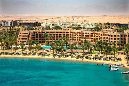 Тур в Continental Hotel Hurghada 5☆ Египет, Хургада