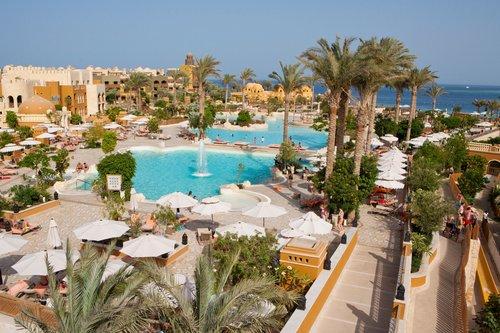 Тур в Grand Waterworld Makadi Hotel 5☆ Египет, Макади Бей
