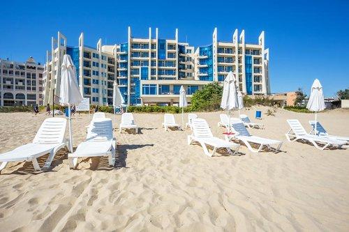 Тур в Blue Pearl Hotel 4☆ Болгарія, Сонячний берег