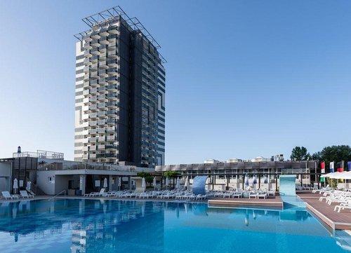 Тур в Burgas Beach Hotel 4☆ Болгарія, Сонячний берег
