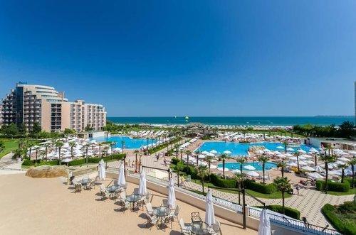 Тур в DIT Majestic Beach Resort 4☆ Болгария, Солнечный берег