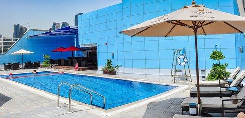 Тур в Copthorne Hotel Sharjah 4☆ ОАЭ, Шарджа