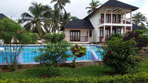 Тур в Zawadi Beach Villas 3☆ Танзания, Занзибар