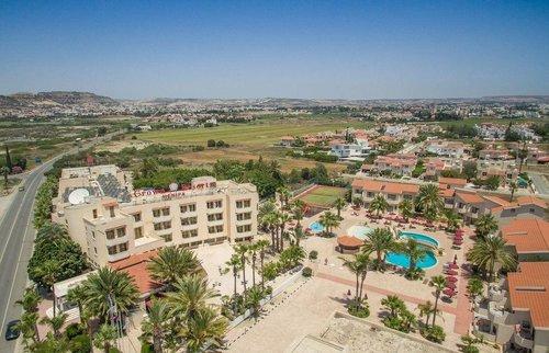 Тур в Crown Resorts Henipa 3☆ Кіпр, Ларнака