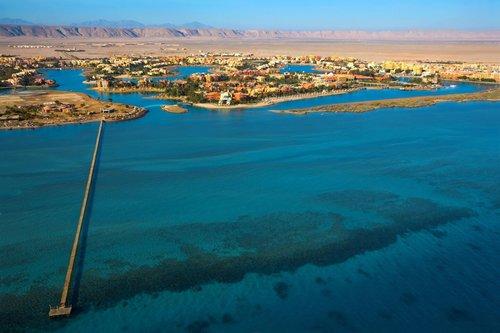 Тур в Sheraton Miramar Resort El Gouna 5☆ Єгипет, Ель-Гуна