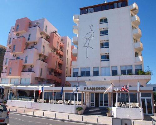 Тур в Flamingo Beach Hotel 3☆ Кіпр, Ларнака