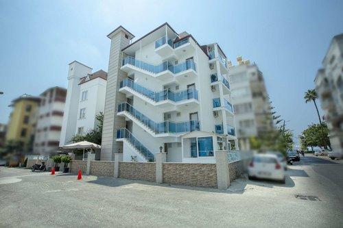 Тур в Cleopatra Golden Beach Hotel 3☆ Турция, Алания