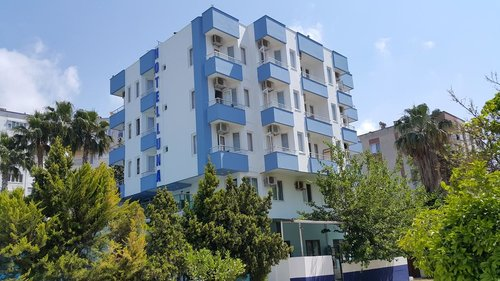 Тур в Luna Hotel 3☆ Турция, Анталия