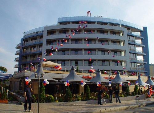 Тур в Marieta Palace 4☆ Болгария, Несебр