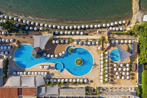 Тур в The Royal Apollonia Beach 5☆ Кипр, Лимассол