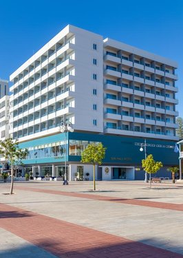 Тур в Sun Hall Hotel 4☆ Кіпр, Ларнака