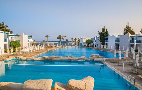 Тур в Callisto Holiday Village 4☆ Кіпр, Айя Напа