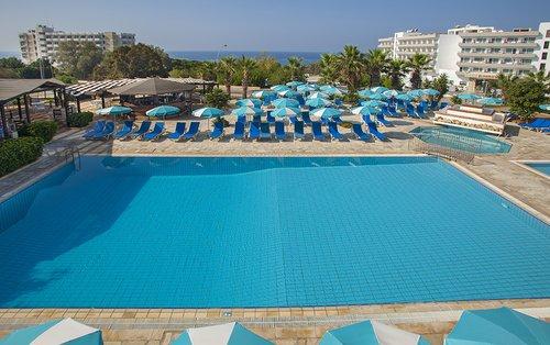 Тур в Cyprotel Florida 4☆ Кипр, Айя Напа