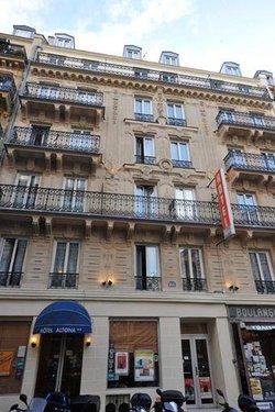 Тур в Altona Hotel 2☆ Франция, Париж