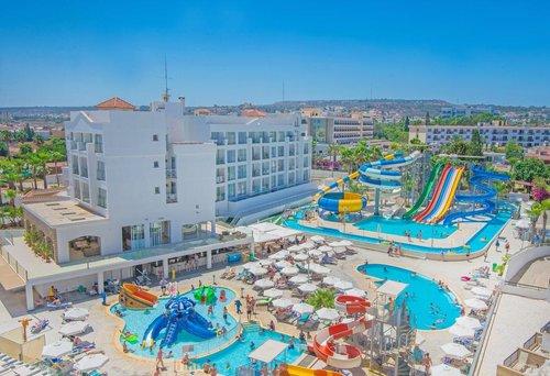 Тур в Marlita Hotel Apartments 4☆ Кіпр, Протарас