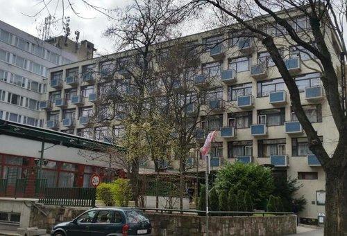 Тур в Benczur Hotel 3☆ Угорщина, Будапешт
