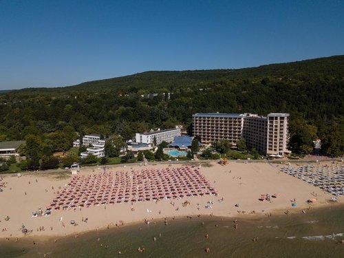 Тур в Kaliakra Mare 3☆ Болгария, Албена