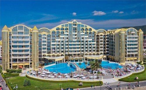 Тур в Imperial Palace Hotel & Spa 5☆ Болгария, Солнечный берег