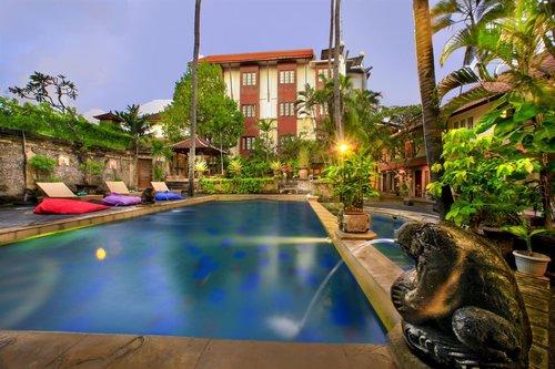 Тур в Restu Bali Hotel 3☆ Индонезия, Кута (о. Бали)