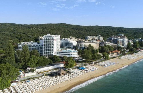 Тур в Riu Astoria 4☆ Болгария, Золотые пески