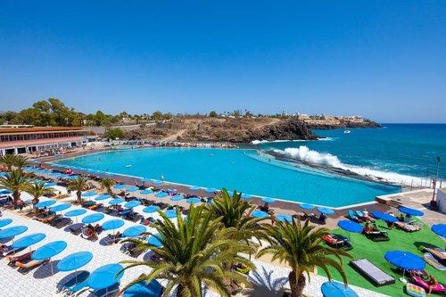 Тур в Alborada Ocean Club 3☆ Испания, о. Тенерифе (Канары)