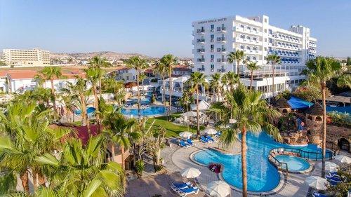 Тур в Lordos Beach Hotel 4☆ Кіпр, Ларнака