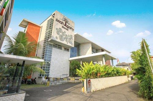 Тур в Mahogany Hotel 3☆ Индонезия, Нуса Дуа (о. Бали)