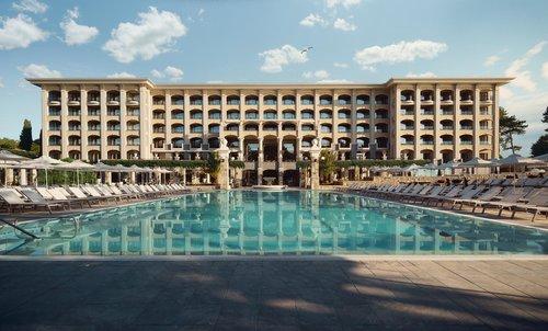 Тур в Astor Garden Hotel 5☆ Болгария, Св. Константин и Елена