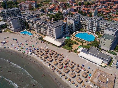 Тур в Festa Pomorie Resort Hotel 4☆ Болгария, Поморие