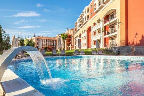 Тур в Festa Via Pontica Hotel 5☆ Болгария, Поморие