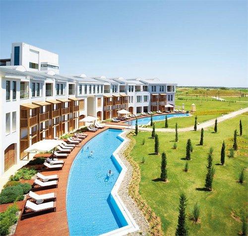 Тур в Lykia World Antalya 5☆ Туреччина, Белек