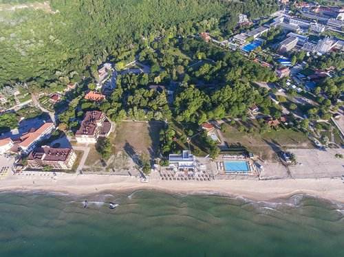 Тур в Algara Beach Hotel 4☆ Болгарія, Кранево