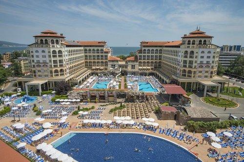 Тур в Melia Sunny Beach 4☆ Болгария, Солнечный берег