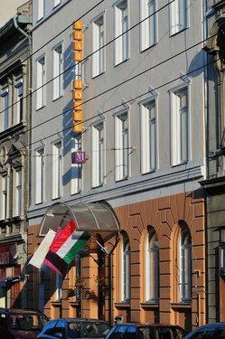 Тур в Star City Hotel 3☆ Угорщина, Будапешт