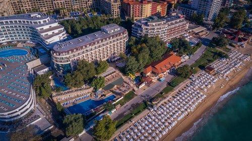 Тур в Калиакра Палас 4☆ Болгарія, Золоті піски