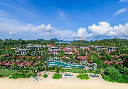 Тур в Phuket Panwa Beach Resort 5☆ Таиланд, о. Пхукет