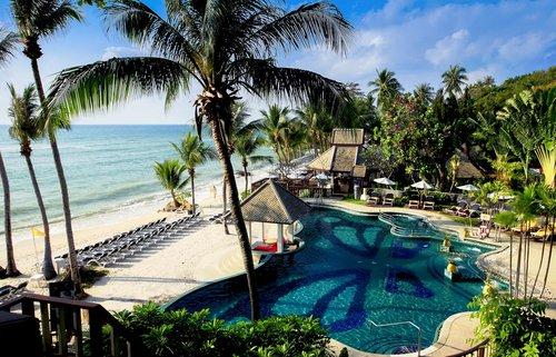 Тур в Centara Villas Samui 4☆ Таїланд, о. Самуї