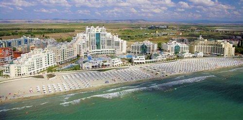 Тур в Sunset Resort 5☆ Болгария, Поморие