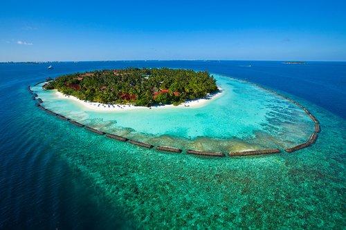 Тур в Kurumba Maldives 5☆ Мальдивы, Северный Мале Атолл