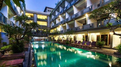 Тур в Champlung Mas Hotel 3☆ Индонезия, Кута (о. Бали)