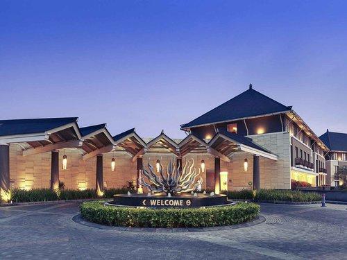 Тур в Mercure Bali Nusa Dua 5☆ Индонезия, Нуса Дуа (о. Бали)
