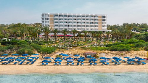 Тур в Alion Beach Hotel 5☆ Кіпр, Айя Напа